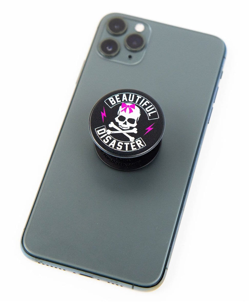 Rocker Pop Socket