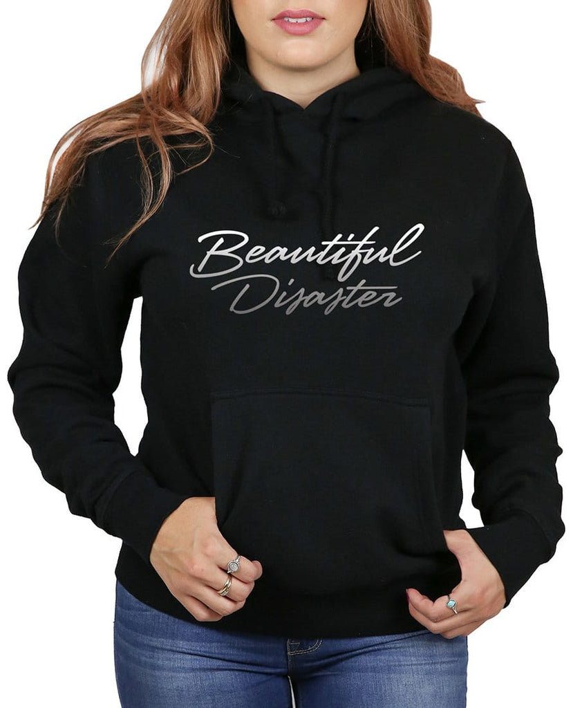 Beautifully Broken Pullover Hoodie