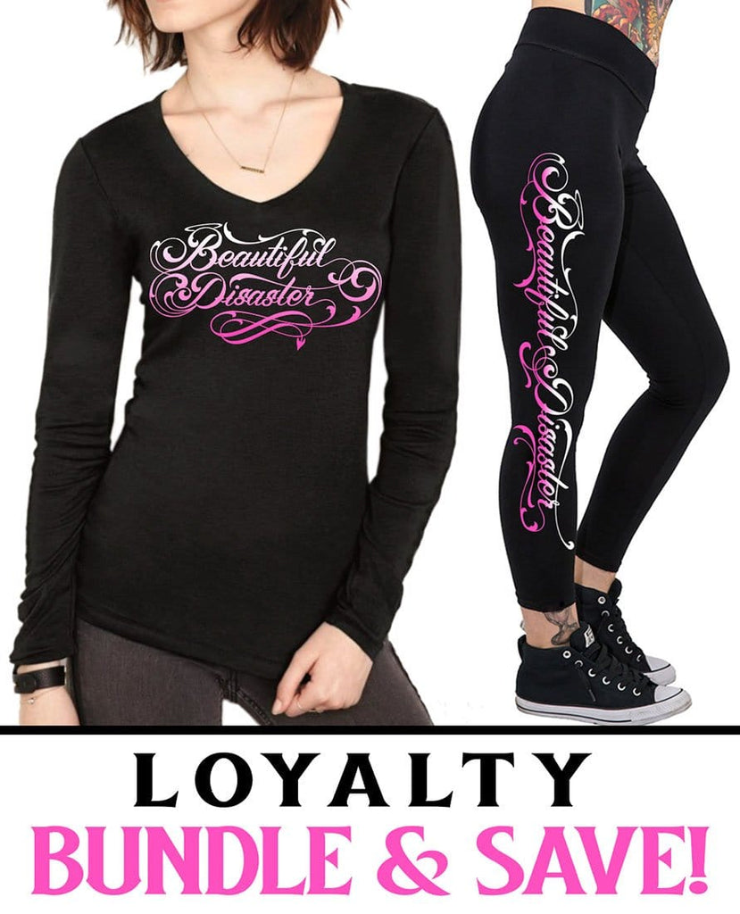 Loyalty Long Sleeve Bundle & Save