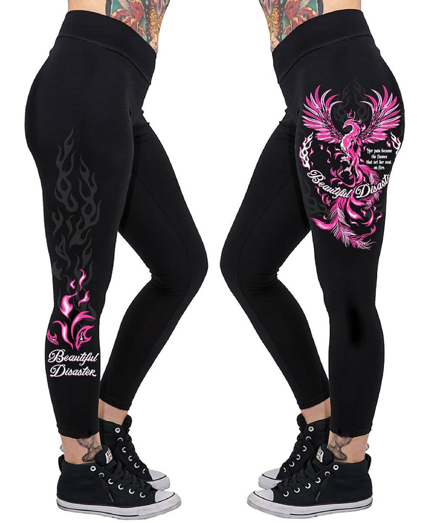 Phoenix III Leggings