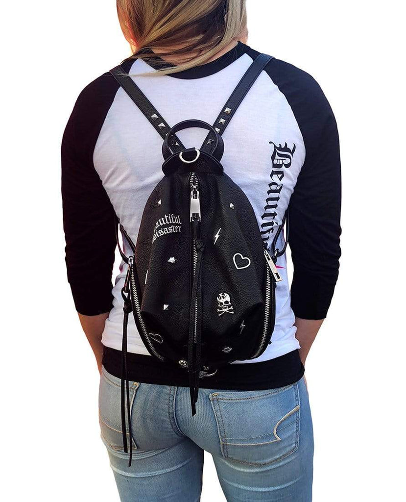 Storm Mini Backpack