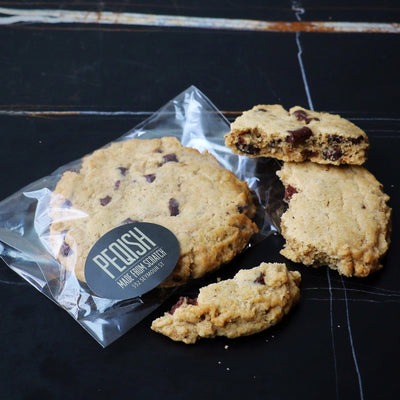 OLD FASHIONED CHOCOLATE CHUNK