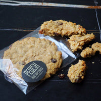 LUNCHBOX COCONUT OATMEAL RAISIN