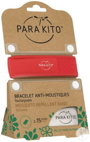 Parakito Insect Repellent Bracelet