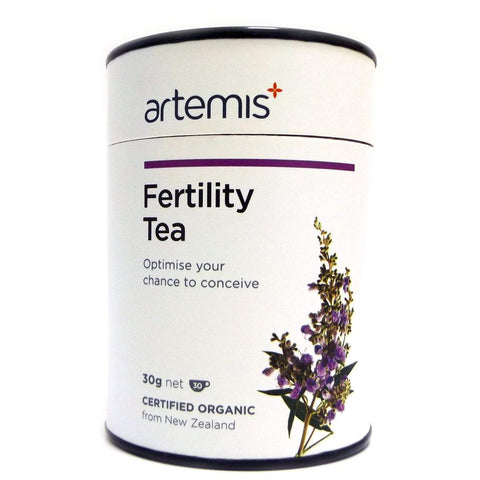 Simply Pharmacy Albany,Artemis Fertility Tea 30g