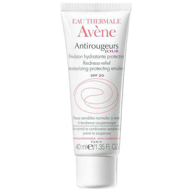 Simply Pharmacy Albany,AVENE Antirougeurs Jour Emul. 40ml