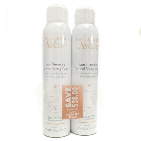 Simply Pharmacy Albany,AVENE Eau Thermal 300ml 2pk