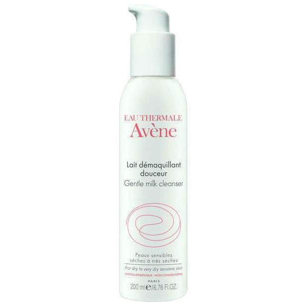Simply Pharmacy Albany,AVENE Gentle Milk Cleanser 200ml