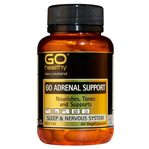 Simply Pharmacy Albany,GO Adrenal Support 60 Vegecaps