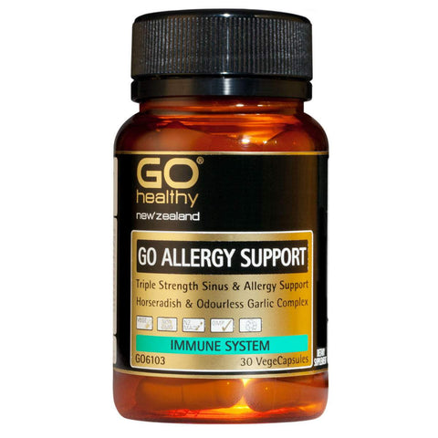 Simply Pharmacy Albany,GO Allergy Support 30 Vegecaps