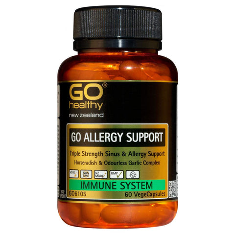 Simply Pharmacy Albany,GO Allergy Support 60 Vegecaps