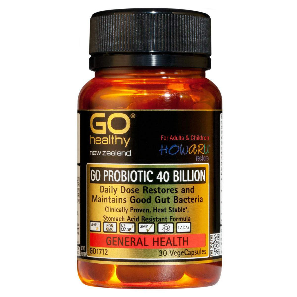 Simply Pharmacy Albany,GO Probiotic 40B HOWARU Restore 30s