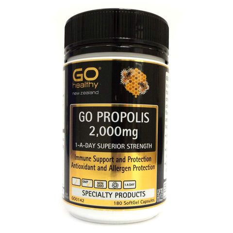 Simply Pharmacy Albany,GO Propolis 2000mg 180 Cap