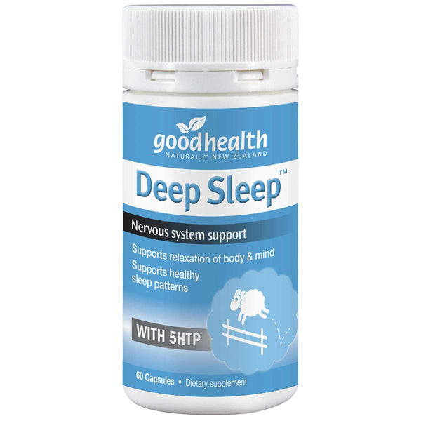 Simply Pharmacy Albany,Good Health Deep Sleep 60caps