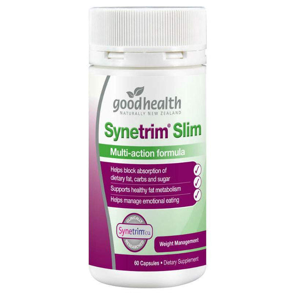 Simply Pharmacy Albany,Good Health Synetrim Slim 60Caps: