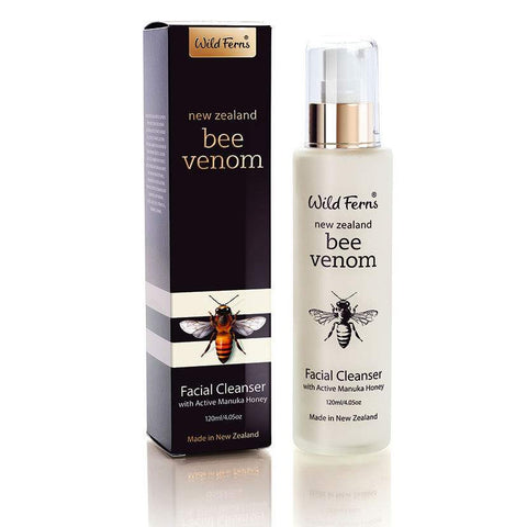 Simply Pharmacy Albany,WF Bee Venom Facial Cleanser 120ml