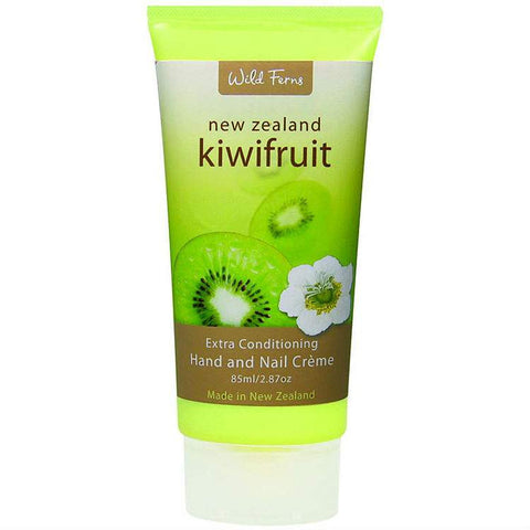 Simply Pharmacy Albany,Wild Ferns Kiwifruit Hand & Nail Creme Tube 85ml