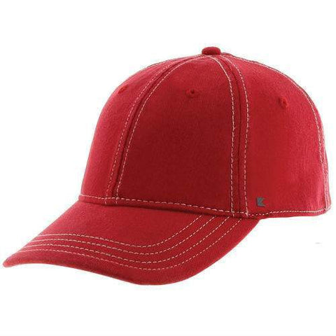 Simply Pharmacy Albany,Kooringal KM190A Men Cap Flagstaff Dk Red