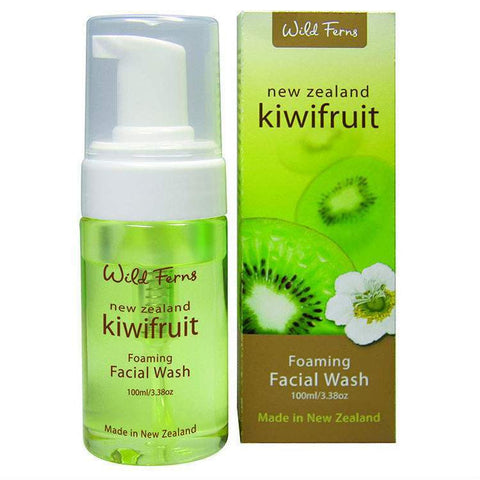 Simply Pharmacy Albany,WF Kiwifruit Facial Wash 100ml