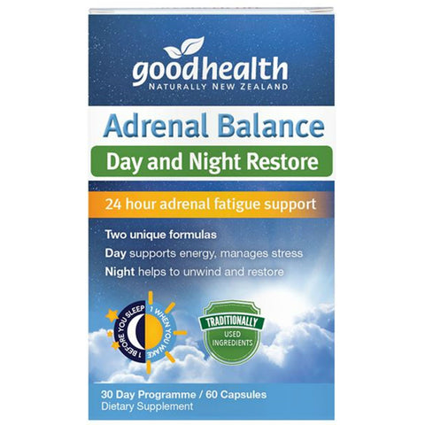 Simply Pharmacy Albany,Good Health Adrenal Balance 60s