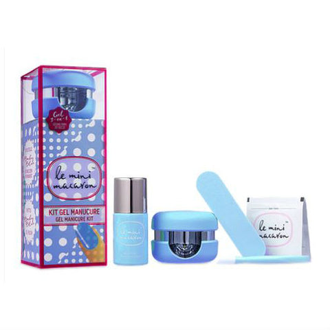 Simply Pharmacy Albany,Le Mini Macaron Gel Kit Baby Blue