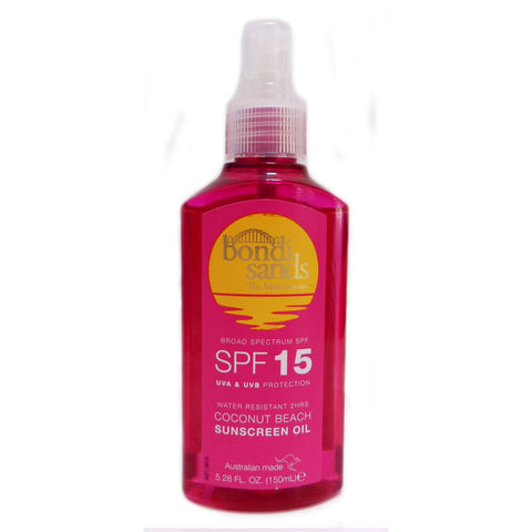 Simply Pharmacy Albany,Bondi Sands SPF15 Tanning Oil 150ml