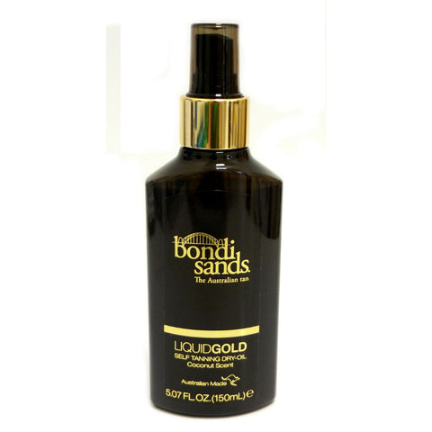 Simply Pharmacy Albany,BONDI Sands SelfTan Oil L/Gld 150ml