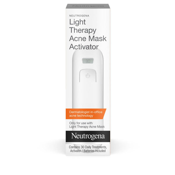 Simply Pharmacy Albany,Neutrogena Light Therapy Mask Activator