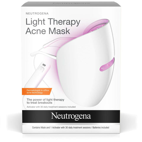 Simply Pharmacy Albany,Neutrogena Light Therapy Acne Mask