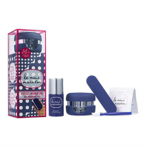 Simply Pharmacy Albany,Le Mini Macaron Gel Kit Midnight Blueberry