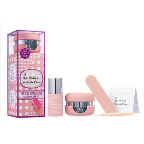 Simply Pharmacy Albany,Le Mini Macaron Gel Kit Rose Creme