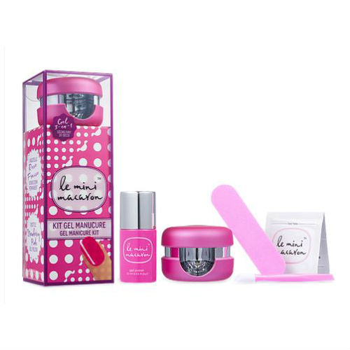 Simply Pharmacy Albany,Le Mini Macaron Gel Kit Strawberry Pink