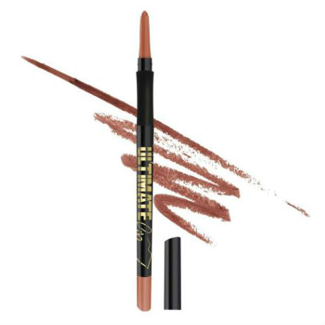 Simply Pharmacy Albany,LA Girl Ultimate Lip Liner Pencil Forever Bare
