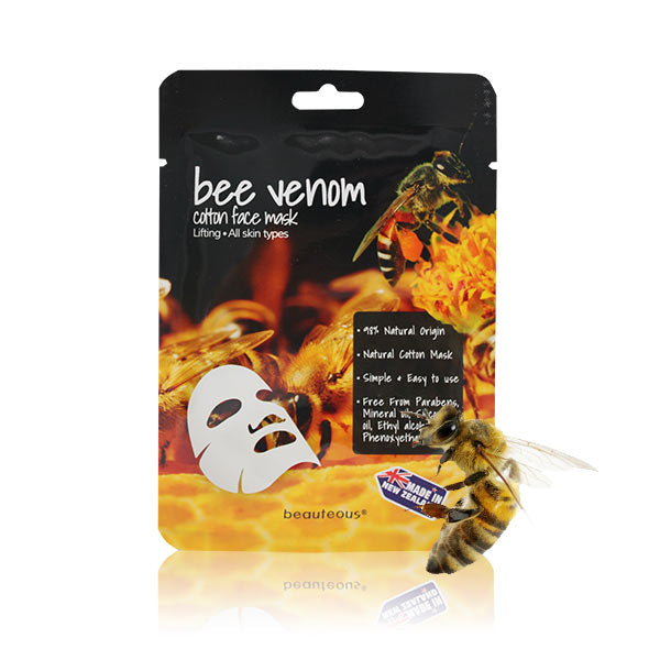 Simply Pharmacy Albany,Beauteous Bee Venom Mask 20g
