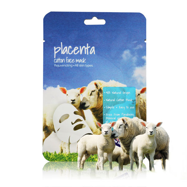 Simply Pharmacy Albany,Beauteous Placenta Mask 20g