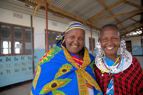 The grandmother who used to perform FGM is now fighting