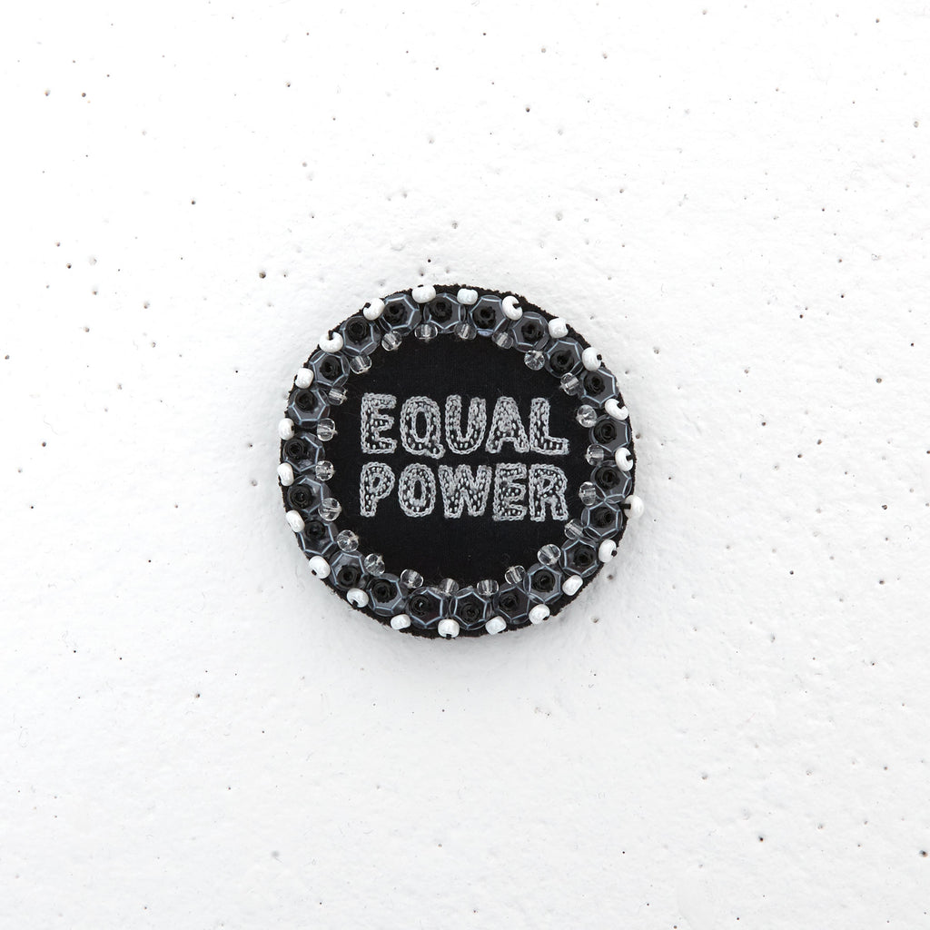 STATEMENT PIN EQUAL POWER - B on B