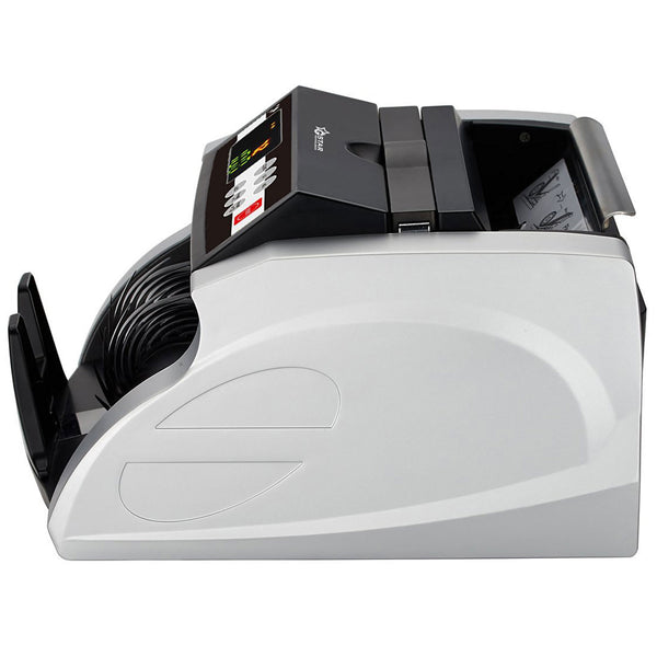 G Star Technologies Money Counter With UV/MG Counterfeit Bill Detection (Deluxe)