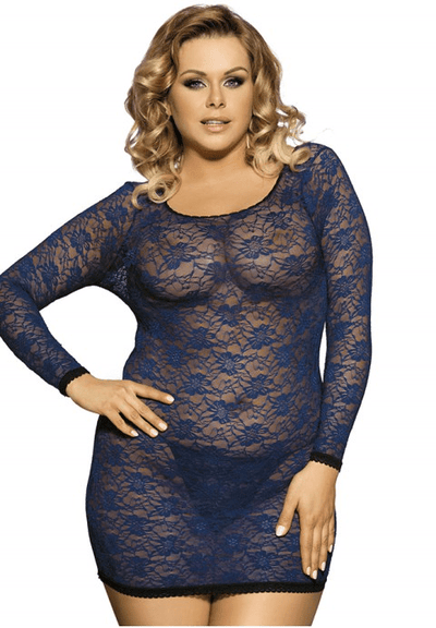 Plus Size Tammi Dress