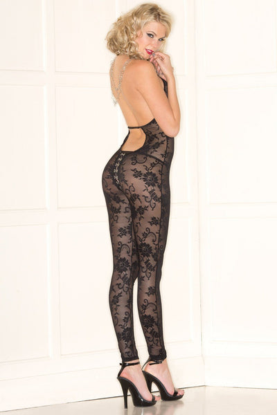 Vivi Body Stocking