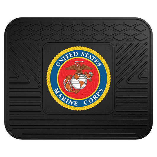 Us Marines Armed Forces Utility Mat (14