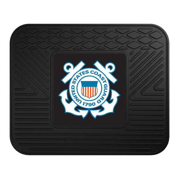 Us Coast Guard Armed Forces Utility Mat (14