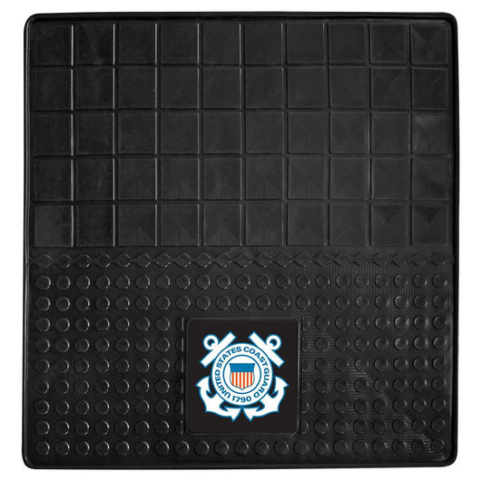 Us Coast Guard Armed Forces Vinyl Cargo Mat (31