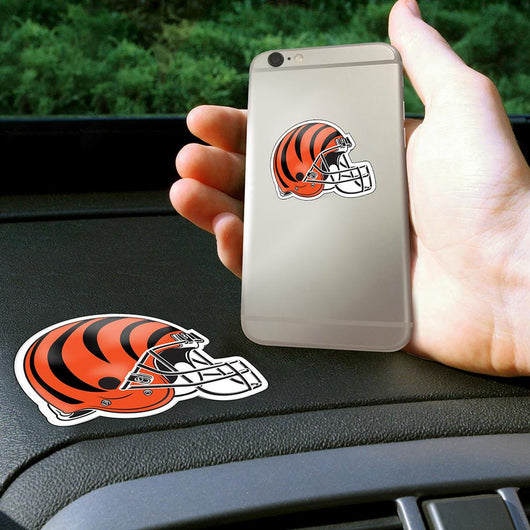 Cincinnati Bengals Nfl Get A Grip Cell Phone Grip Accessory