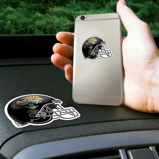 Jacksonville Jaguars Nfl Get A Grip Cell Phone Grip Accessory