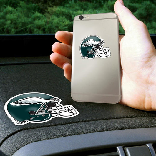 Philadelphia Eagles Nfl Get A Grip Cell Phone Grip Accessory