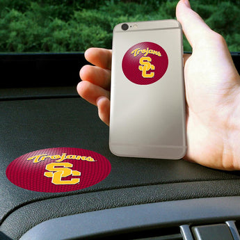 Usc Trojans Ncaa Get A Grip Cell Phone Grip Accessory