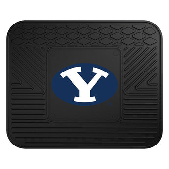 Brigham Young Cougars Ncaa Utility Mat (14