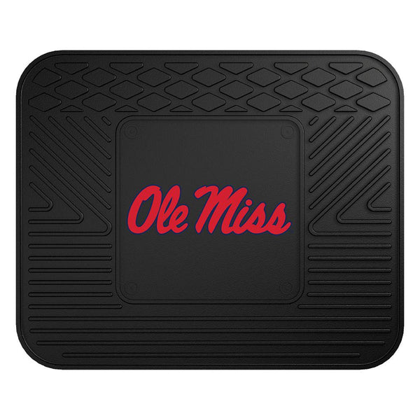 Mississippi Rebels Ncaa Utility Mat (14