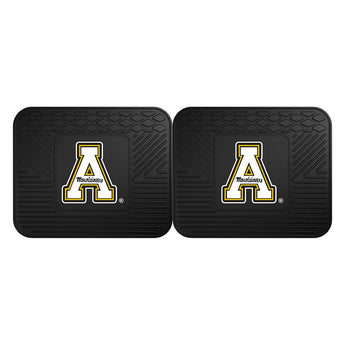 Appalachian State Mountaineers Ncaa Utility Mat (14